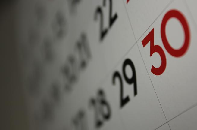 dates réponse des établissements