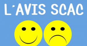 Avis SCAC